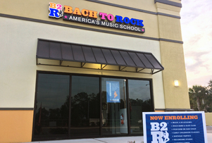 Bach To Rock Lutz Fl Music School Lessons Camps Birthday Parties