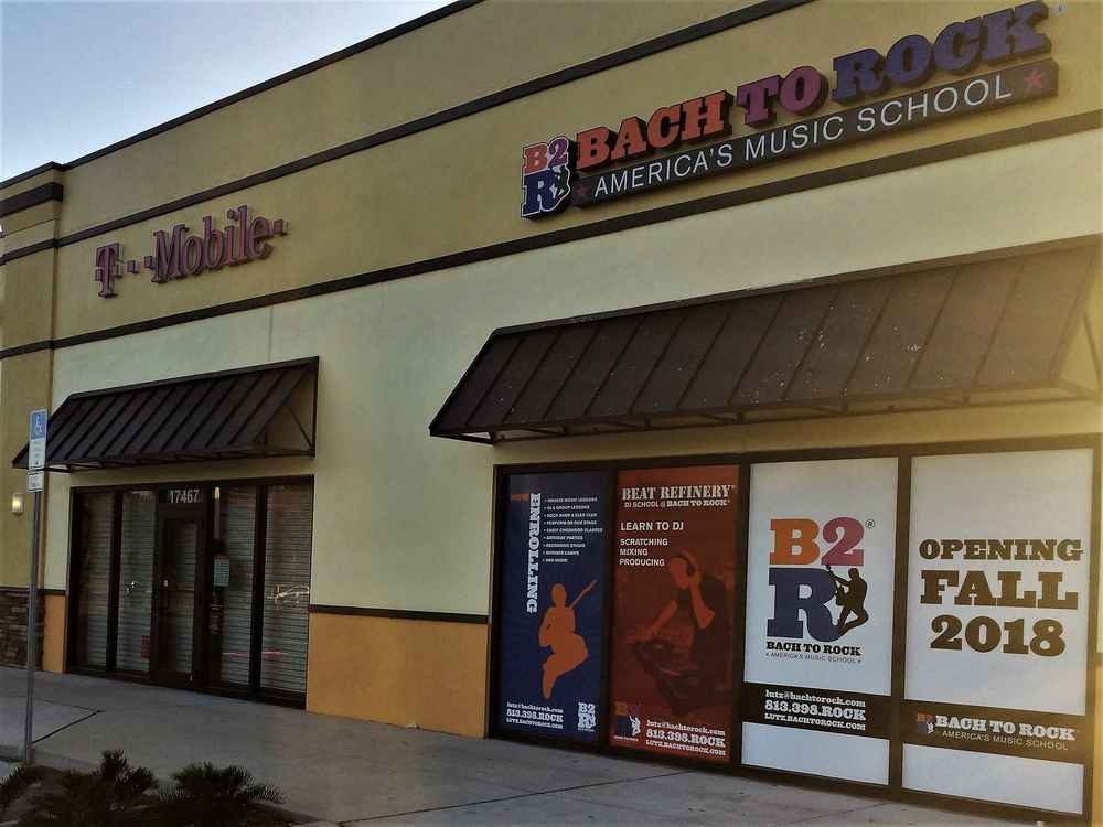 Bach to Rock Lutz FL Grand Opening